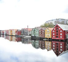 Trondheim - Norway II by julie08