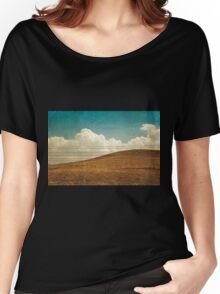 Parallel Women's Relaxed Fit T-Shirt