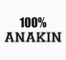100 ANAKIN Kids Clothes