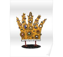 King of What, Queen of Bling Poster