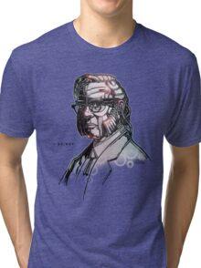 I Asimov Tri-blend T-Shirt