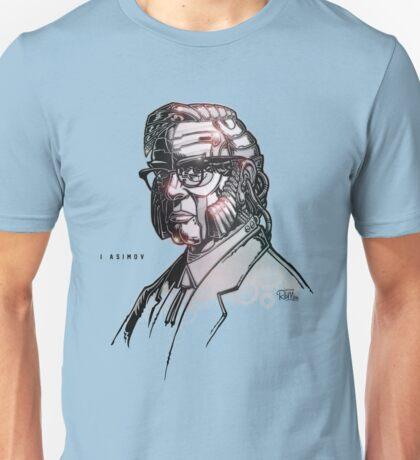 I Asimov Unisex T-Shirt