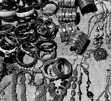 Bedouin Desert Jewellery by ramzi