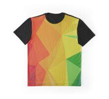 Blood Fire Earth - Rockett Graphic T-Shirt