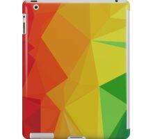 Blood Fire Earth - Rockett iPad Case/Skin