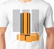 The Cray Supercomputer Unisex T-Shirt