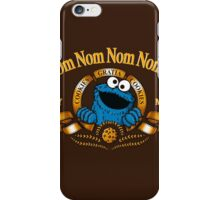 Cookies Gratia Cookies iPhone Case/Skin