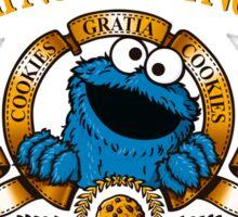 Cookies Gratia Cookies Sticker