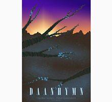 Planet Exploration: Daanhymn Classic T-Shirt