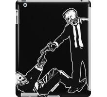 Mr White & Mr Orange iPad Case/Skin