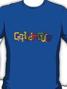 CraftedMovie's logo T-Shirt
