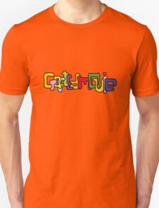 CraftedMovie's logo T-Shirt