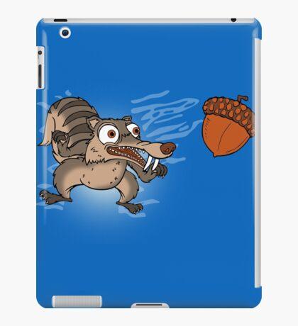 Nutmind iPad Case/Skin