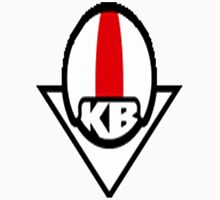 KB - Mark of A Daredevil Unisex T-Shirt