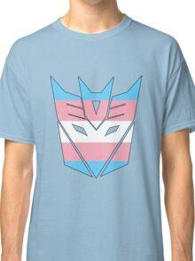 Deception Pride [Transgender] Classic T-Shirt