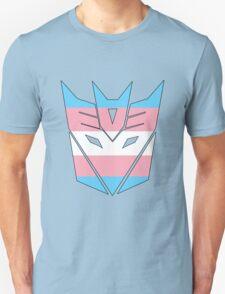 Deception Pride [Transgender] Unisex T-Shirt
