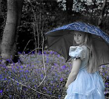 Blue Belle by Samantha Higgs