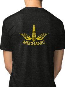 Mechanic VRS2 Tri-blend T-Shirt
