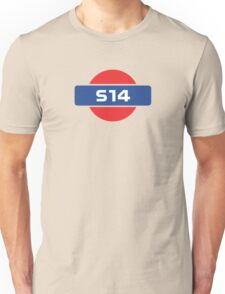S14 Badge T-Shirt