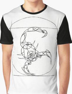 Scorpion Graphic T-Shirt