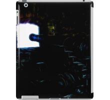 Old Cannon iPad Case/Skin