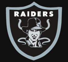 Raiders by dgoring