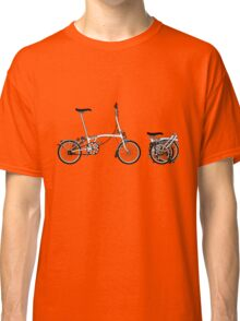 Brompton Bicycle Classic T-Shirt