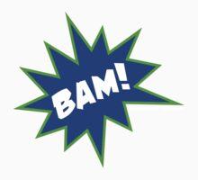 BAM by SneakerSkip