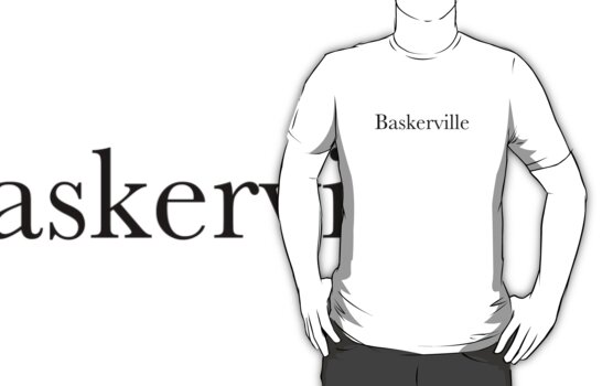 Baskerville by John Perlock
