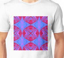 Flowers Colours QG Unisex T-Shirt