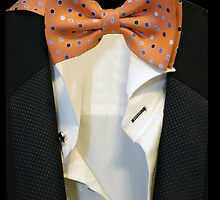 Suit & Bow Tie by Buckwhite
