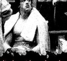 Rocky Quote #1 Sticker