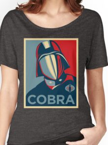 Cobra - Hope Women's Relaxed Fit T-Shirt