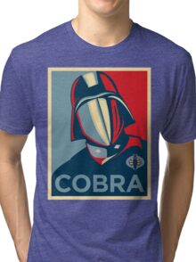 Cobra - Hope Tri-blend T-Shirt