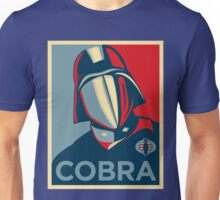 Cobra - Hope Unisex T-Shirt