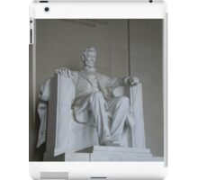 Abraham Lincoln Inspired Products iPad Case/Skin