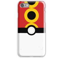 Pokemon: Repeat Ball iPhone Case/Skin