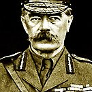 Herbert Kitchener (1st Earl Kitchener) by OTIS PORRITT