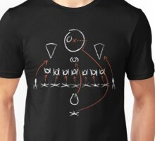 Rebel Playbook Unisex T-Shirt