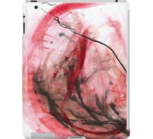 Oil and Water #69 iPad Case/Skin