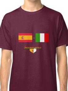 Spamano pairing Classic T-Shirt