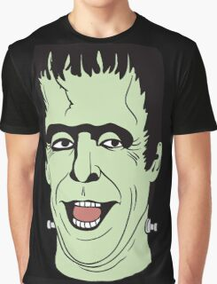 Happy Munsters Graphic T-Shirt