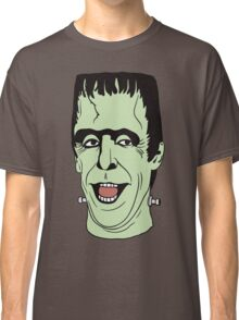 Happy Munsters Classic T-Shirt
