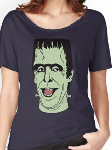 Happy Munsters Women's Relaxed Fit T-Shirt