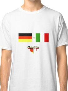 GerIta pairing Classic T-Shirt