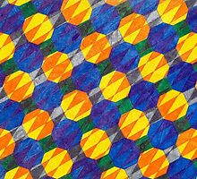 Pattern H4 by Thomas-FPLM