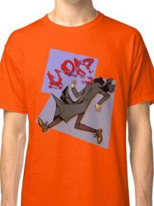Sherlock: u ok? Classic T-Shirt
