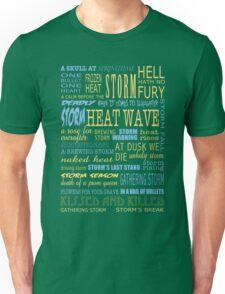 Richard Castle v3 Unisex T-Shirt
