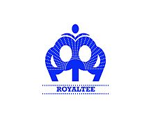 Royaltee Photographic Print