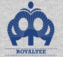 Royaltee by Viral5